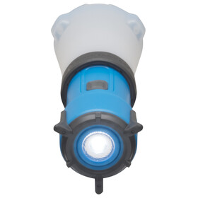 Black Diamond Orbit Lantern Process Blue